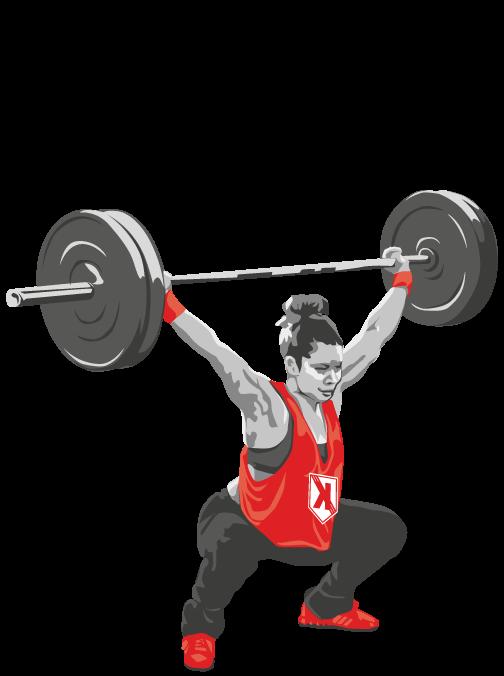 weightliften amersfoort CrossfitKeistad